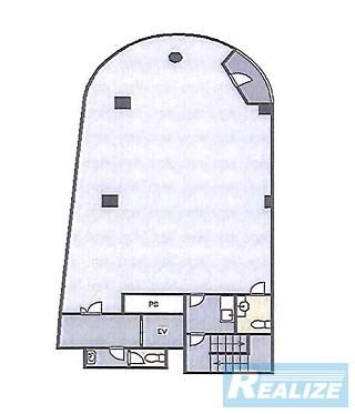 千代田区西神田の賃貸オフィス・貸事務所 サンポウ水道橋ビル