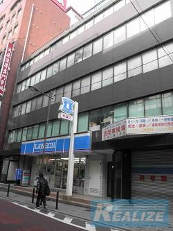 千代田区西神田の賃貸オフィス・貸事務所 TASビル