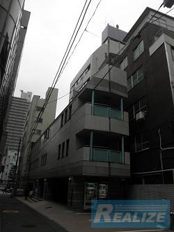 千代田区西神田の賃貸オフィス・貸事務所 UETAKEビル