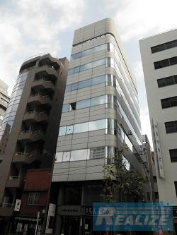 千代田区西神田の賃貸オフィス・貸事務所 共和15番館