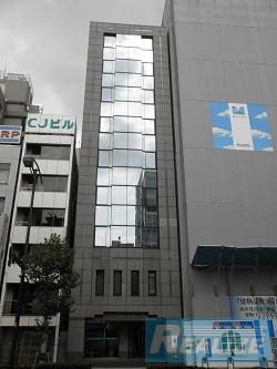 千代田区神田神保町の賃貸オフィス・貸事務所 田村ビル