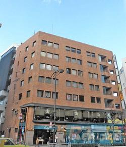 千代田区神田神保町の賃貸オフィス・貸事務所 神保町サンビルディング
