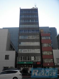 千代田区神田神保町の賃貸オフィス・貸事務所 日建ビル