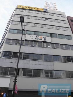 千代田区神田神保町の賃貸オフィス・貸事務所 クロサワビル