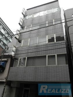 千代田区神田神保町の賃貸オフィス・貸事務所 恒倉ビル