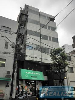 千代田区神田神保町の賃貸オフィス・貸事務所 興生堂ビル