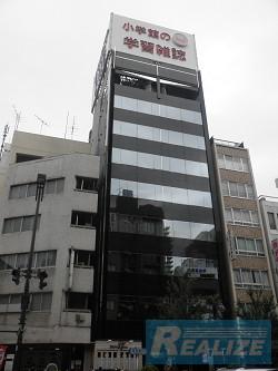 千代田区神田神保町の賃貸オフィス・貸事務所 IVYビル