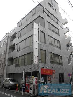 千代田区神田神保町の賃貸オフィス・貸事務所 やまかわビル