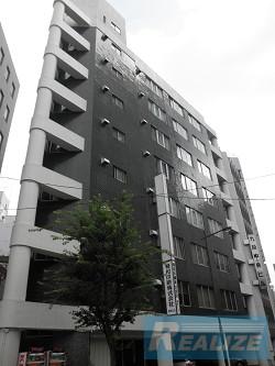 千代田区神田神保町の賃貸オフィス・貸事務所 精和ビル