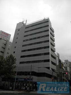 千代田区神田神保町の賃貸オフィス・貸事務所 いちご神保町ビル
