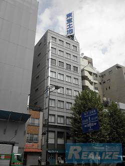 千代田区神田神保町の賃貸オフィス・貸事務所 高橋ビル