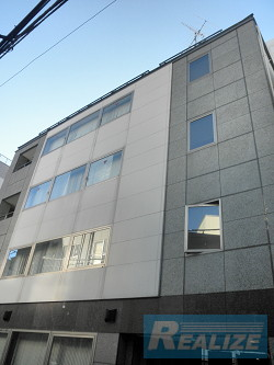 千代田区神田神保町の賃貸オフィス・貸事務所 神保町カンナビル
