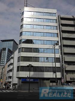 千代田区神田神保町の賃貸オフィス・貸事務所 丸元ビル