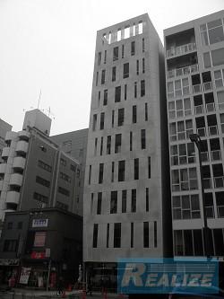 千代田区神田神保町の賃貸オフィス・貸事務所 神保町SF3ビル