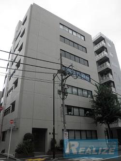 千代田区神田神保町の賃貸オフィス・貸事務所 柳川ビル