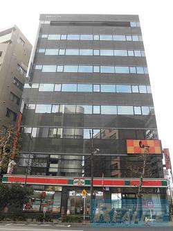 千代田区神田神保町の賃貸オフィス・貸事務所 神保町スリービル