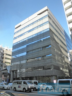 千代田区一ツ橋の賃貸オフィス・貸事務所 一ツ橋ビル