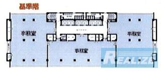 千代田区神田錦町の賃貸オフィス・貸事務所 興和一橋ビル