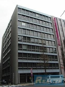 千代田区神田錦町の賃貸オフィス・貸事務所 神田橋安田ビル