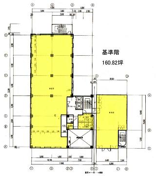 千代田区神田錦町の賃貸オフィス・貸事務所 オームビル