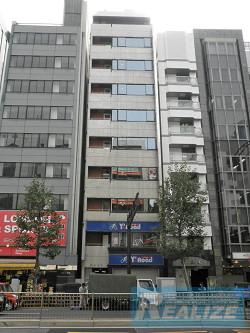千代田区神田小川町の賃貸オフィス・貸事務所 兼七ビル