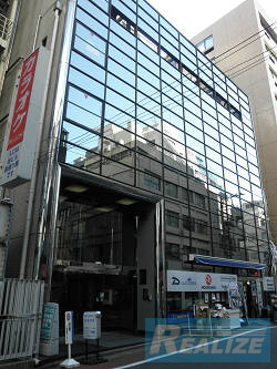 千代田区神田小川町の賃貸オフィス・貸事務所 サンブリヂ小川町ビル