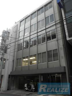 千代田区神田小川町の賃貸オフィス・貸事務所 第三大丸ビル