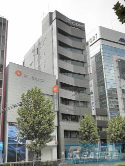 千代田区神田小川町の賃貸オフィス・貸事務所 オプティクスビル