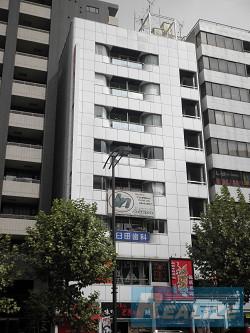 千代田区神田小川町の賃貸オフィス・貸事務所 サニービル
