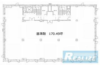 千代田区神田小川町の賃貸オフィス・貸事務所 風雲堂本館ビル