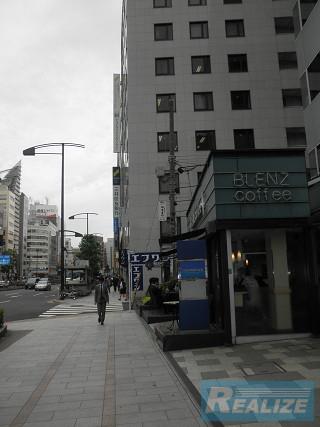 千代田区神田小川町の賃貸オフィス・貸事務所 NBF小川町ビルディング