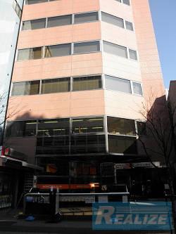 千代田区神田小川町の賃貸オフィス・貸事務所 東英小川町ビル