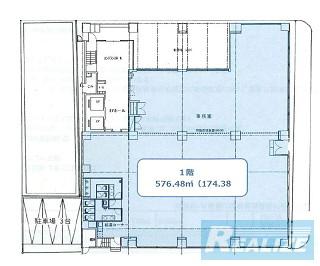 千代田区猿楽町の賃貸オフィス・貸事務所 Daiwa猿楽町ビル