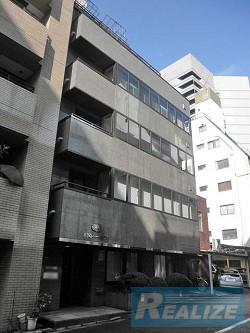 千代田区猿楽町の賃貸オフィス・貸事務所 HKパークビル3