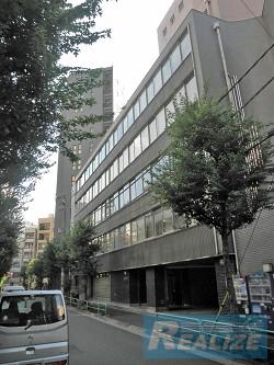 千代田区猿楽町の賃貸オフィス・貸事務所 新日貿ビル