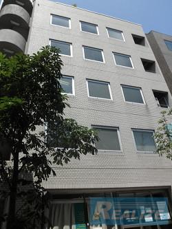 千代田区神田駿河台の賃貸オフィス・貸事務所 萬水ビル