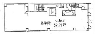 千代田区神田駿河台の賃貸オフィス・貸事務所 レモンパート2ビル