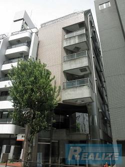 千代田区神田駿河台の賃貸オフィス・貸事務所 鈴木ビル