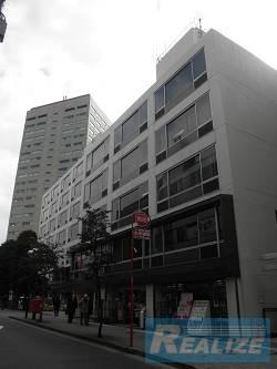 千代田区神田駿河台の賃貸オフィス・貸事務所 瀬川ビル