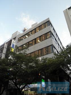千代田区神田駿河台の賃貸オフィス・貸事務所 サンジュ共和十番館