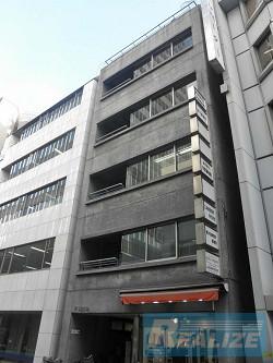 千代田区内神田の賃貸オフィス・貸事務所 戸羽ビル