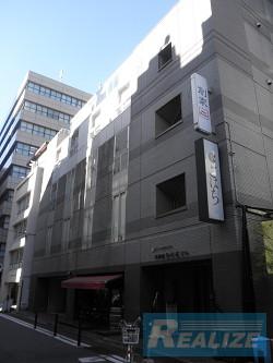 千代田区内神田の賃貸オフィス・貸事務所 内神田DNKビル