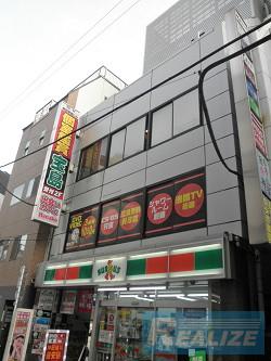 千代田区内神田の賃貸オフィス・貸事務所 SK神田駅前ビル