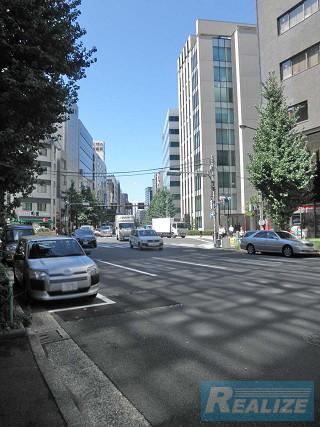 千代田区内神田の賃貸オフィス・貸事務所 内神田282ビル