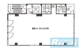千代田区内神田の賃貸オフィス・貸事務所 楠本第18ビル