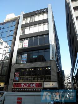 千代田区内神田の賃貸オフィス・貸事務所 アドミラル神田ビル