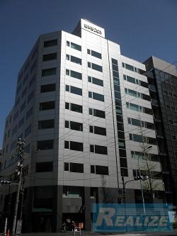 千代田区内神田の賃貸オフィス・貸事務所 楠本第2ビル