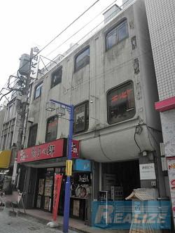 千代田区内神田の賃貸オフィス・貸事務所 神田西口ビル