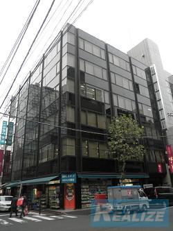 千代田区内神田の賃貸オフィス・貸事務所 ニシザワビル