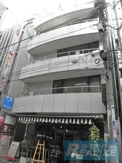 千代田区内神田の賃貸オフィス・貸事務所 第一岸ビル